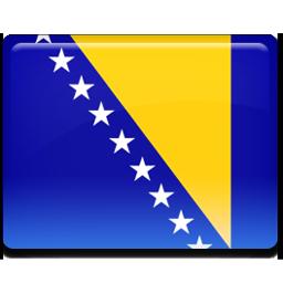 Bosnia Football World Cup Group Matches Tickets